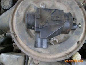 Терморегулятор Ваз 2109