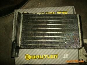 Радиатор отопителя Ваз 2109