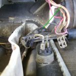 Замена радиатора отопителя (печки) Ваз 2109