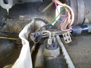 Сливная пробка радиатора системы охлаждения Ваз 21091