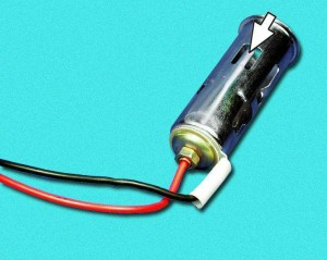 Проверяем провода прикуривателя