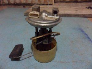 У Ваз 2109 инжектор электрический топливный насос