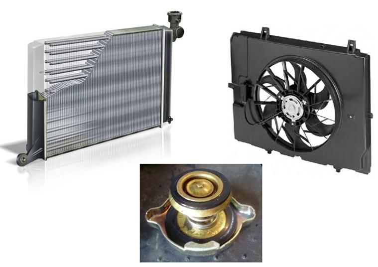 ventilyator ohlajdeniya 3 vaz 2109 - Схема подключения вентилятора охлаждения ваз 2109 инжектор
