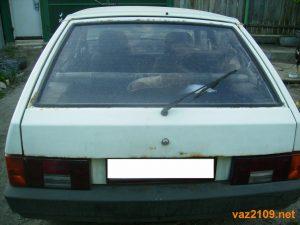 Багажник Ваз 2109