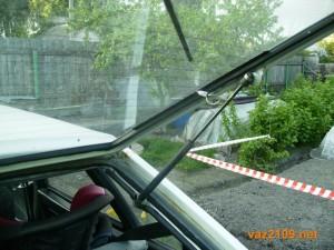Амортизаторы крышки багажника Ваз 2109