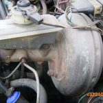 Проверка вакуумного усилителя тормозов Ваз 2109