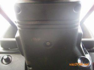 Кожух рулевого колеса Ваз 2109