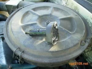 Толкатель топливного насоса Ваз 2109