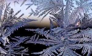замерз антифриз